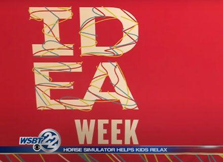 idea week